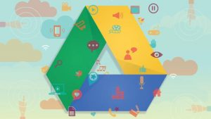 Google Drive Implementation Flaws